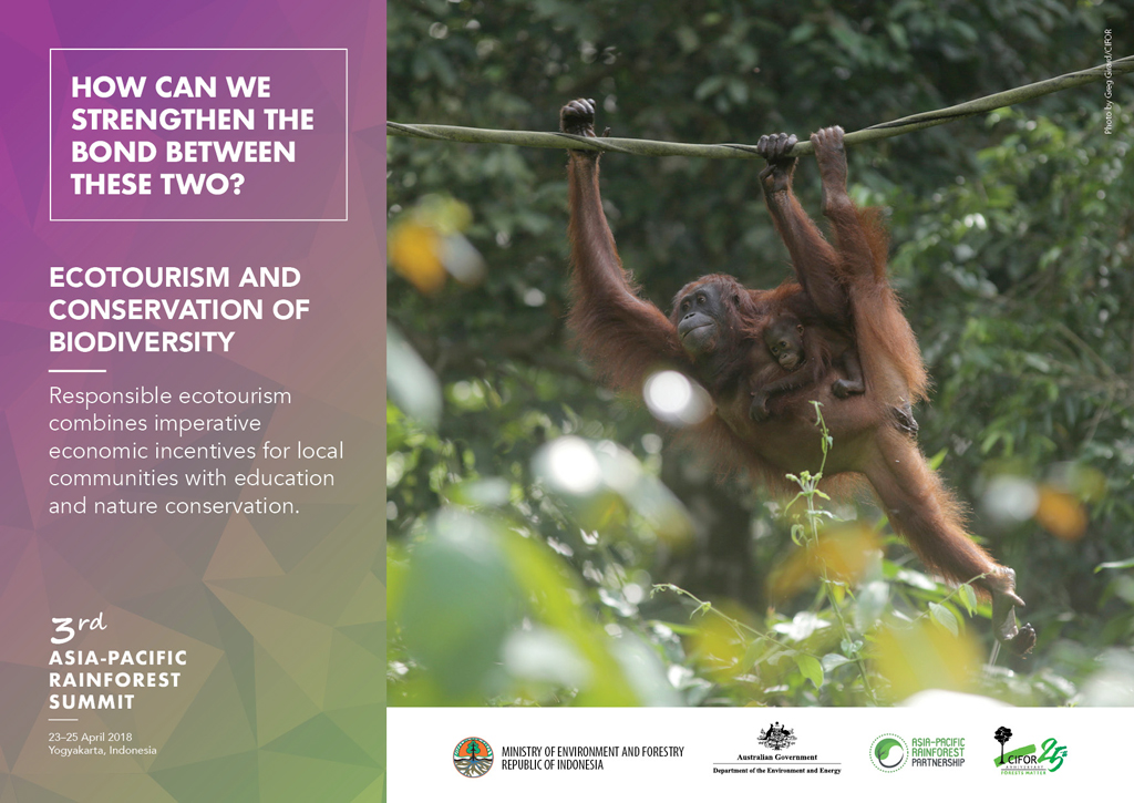 Ecotourism and Conservation of Biodiversity