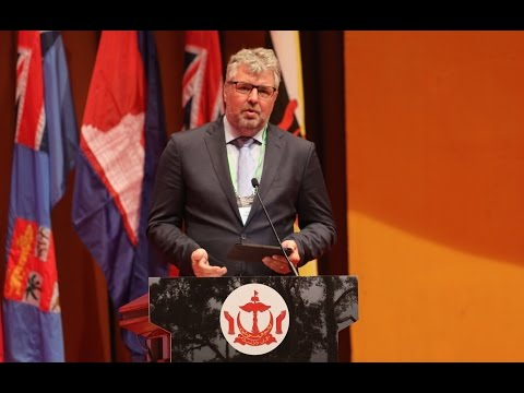 Watch: DG Peter Holmgren's keynote address