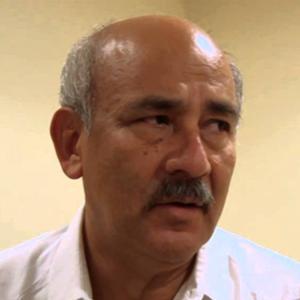 Miguel Pinedo-Vazquez