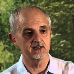 Robert Nasi (Program Leader)