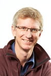 Dr Adrian Martin