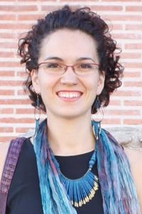 Alba Saray Pérez Terán