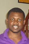 Olufunso Somorin