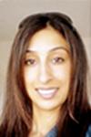 Dr Sukaina Bharwani