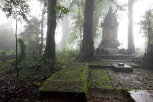 doi inthanon ancient temple