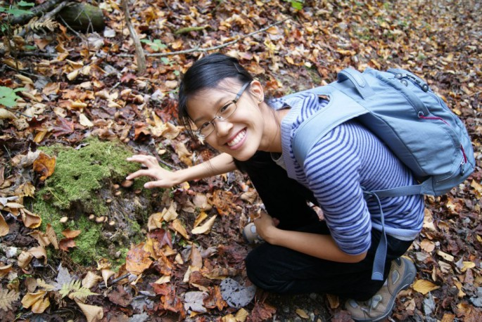 Yi Ying Teh is a nature-loving Singaporean. She is currently double majoring in Environmental Sciences and Policy and Public Policy at Duke University. In her free time, she enjoys taking long walks, mushroom-spotting and swing dancing.