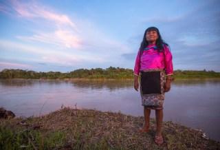 Por qué los asuntos de los pueblos indígenas deben ser asuntos nacionales