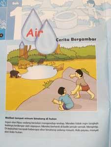 Environmental education materials