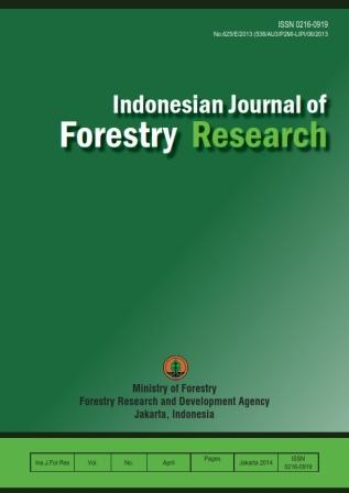 Implementing forest tenure reforms: Perspectives from Indonesia's forestry agencies