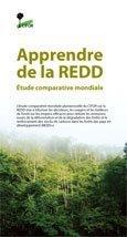Apprendre de la REDD: 'etude comparative mondiale