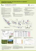 Integrating bioenergy and food production on degraded landscapes in Indonesia