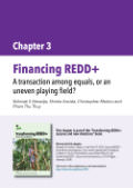 Financing REDD+: A transaction among equals, or an uneven playing field?