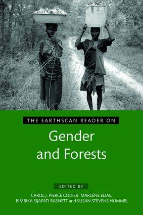 Introduction to gender and forests: Themes, contents, and gaps